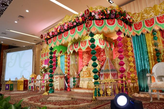 Samisara Ballroom at Sopodel Tower by The Red Carpet Entertainment - 003