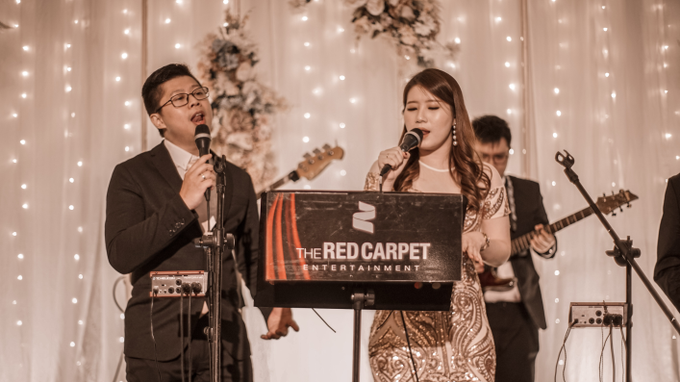 Ritz Carlton (Jeffran & Olivia Wedding) by The Red Carpet Entertainment - 001