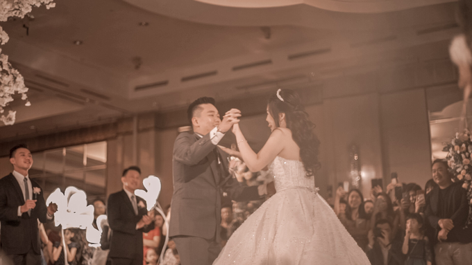 Ritz Carlton (Jeffran & Olivia Wedding) by The Red Carpet Entertainment - 003