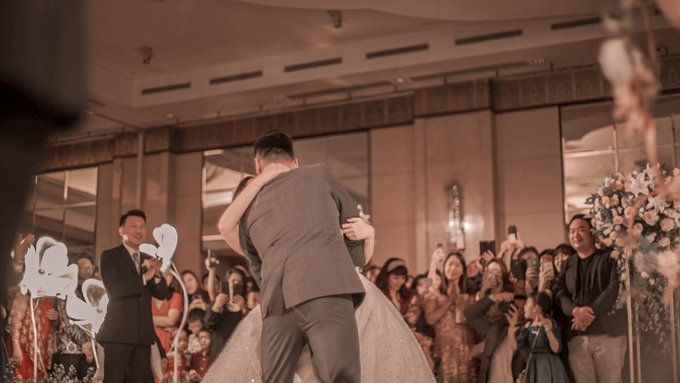 Ritz Carlton (Jeffran & Olivia Wedding) by The Red Carpet Entertainment - 007