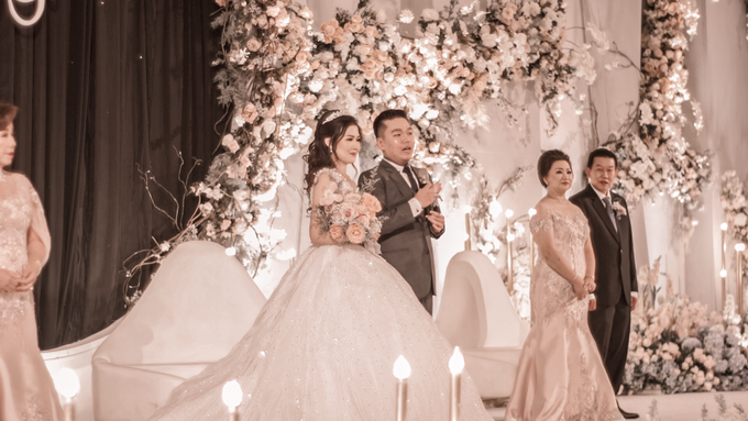 Ritz Carlton (Jeffran & Olivia Wedding) by The Red Carpet Entertainment - 009