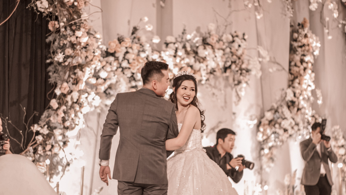 Ritz Carlton (Jeffran & Olivia Wedding) by The Red Carpet Entertainment - 010