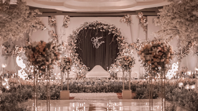 Ritz Carlton (Jeffran & Olivia Wedding) by The Red Carpet Entertainment - 011
