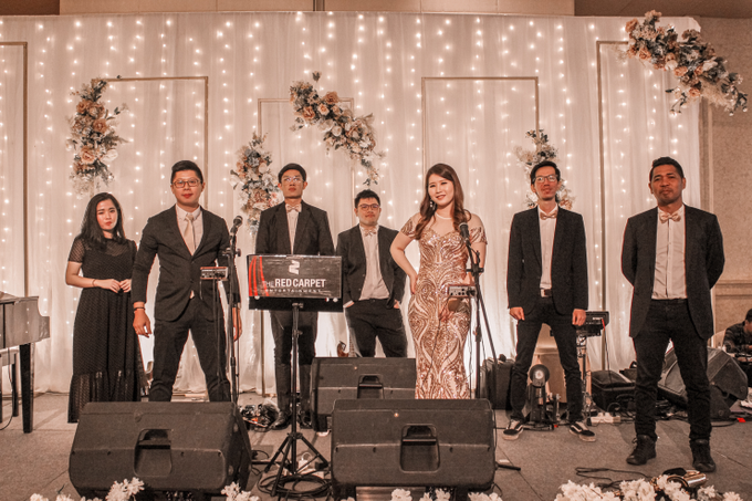 Ritz Carlton (Jeffran & Olivia Wedding) by The Red Carpet Entertainment - 012