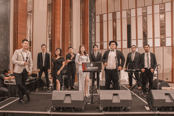 Swissotel PIK (Willy & Vivi Wedding) by The Red Carpet Entertainment - 001