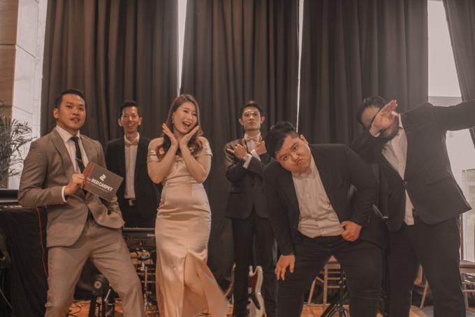 The Ritz Carlton PP (Ansen & Yona Wedding) by The Red Carpet Entertainment - 009