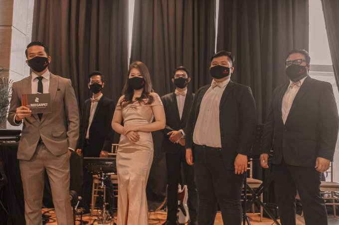 The Ritz Carlton PP (Ansen & Yona Wedding) by The Red Carpet Entertainment - 010