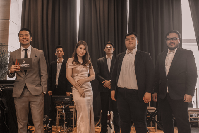 The Ritz Carlton PP (Ansen & Yona Wedding) by The Red Carpet Entertainment - 002