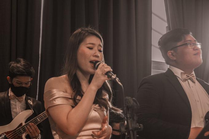 The Ritz Carlton PP (Ansen & Yona Wedding) by The Red Carpet Entertainment - 004
