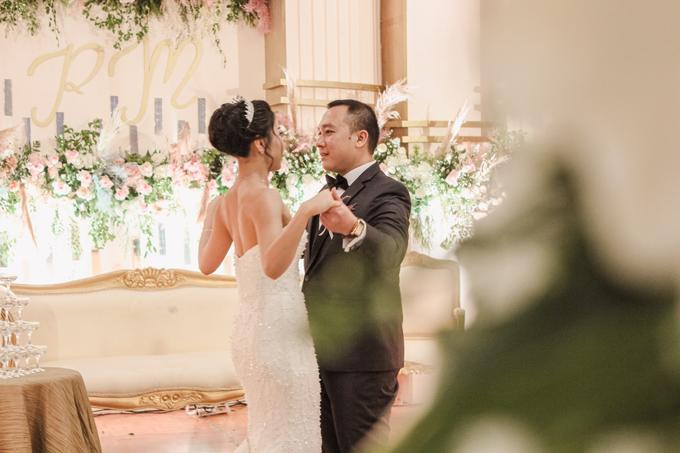 Gran Mahakam Hotel (Paulus & Monica Wedding) by The Red Carpet Entertainment - 002
