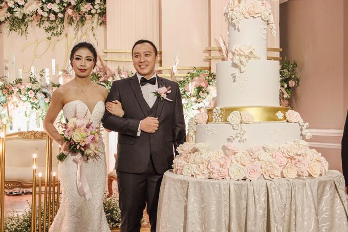 Gran Mahakam Hotel (Paulus & Monica Wedding) by The Red Carpet Entertainment - 003