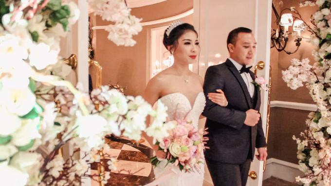 Gran Mahakam Hotel (Paulus & Monica Wedding) by The Red Carpet Entertainment - 008