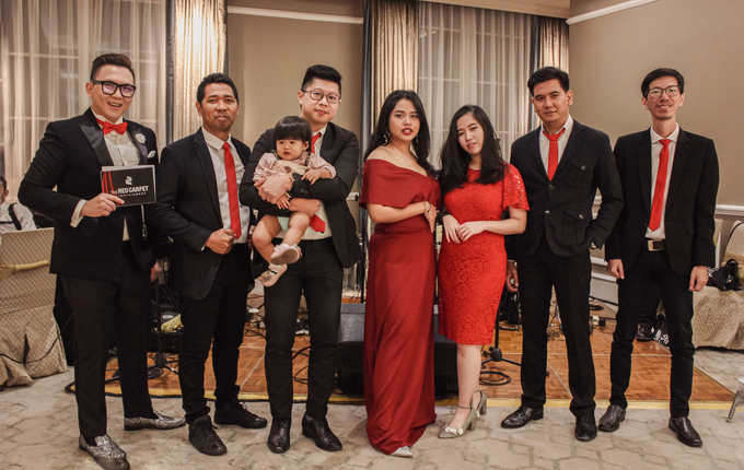 Gran Mahakam Hotel (Paulus & Monica Wedding) by The Red Carpet Entertainment - 010