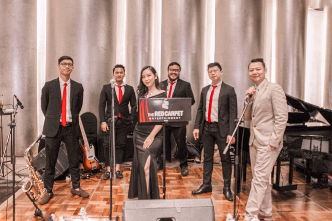 JHL Solitaire (Wilson & Eagle Wedding) by The Red Carpet Entertainment - 001