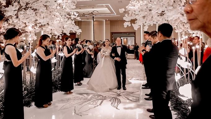 Pullman Thamrin (Felix & Krisshelda Wedding) by The Red Carpet Entertainment - 003