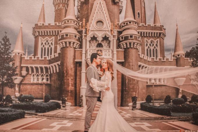 Holiday Inn Kemayoran (Tjhenardy & Honey Wedding) by The Red Carpet Entertainment - 009