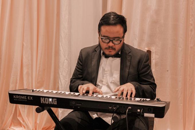 Holiday Inn Kemayoran (Tjhenardy & Honey Wedding) by The Red Carpet Entertainment - 013
