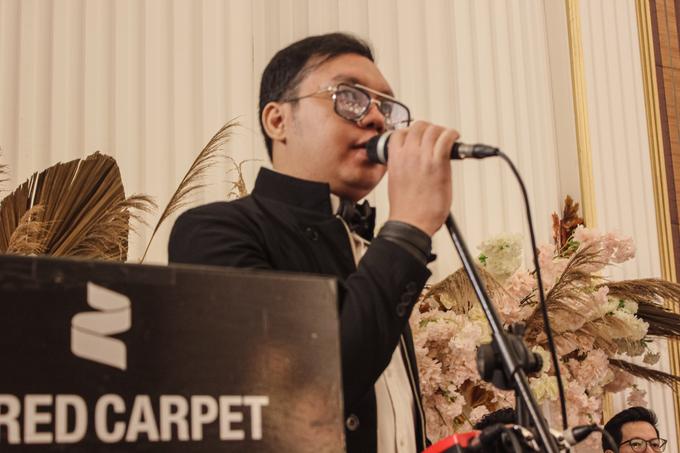 Pullman Central Park (Ivan & Joscelind Wedding) by The Red Carpet Entertainment - 004