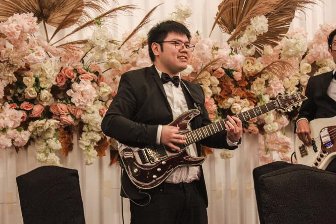 Pullman Central Park (Ivan & Joscelind Wedding) by The Red Carpet Entertainment - 005