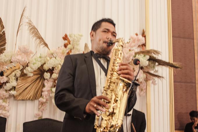 Pullman Central Park (Ivan & Joscelind Wedding) by The Red Carpet Entertainment - 006