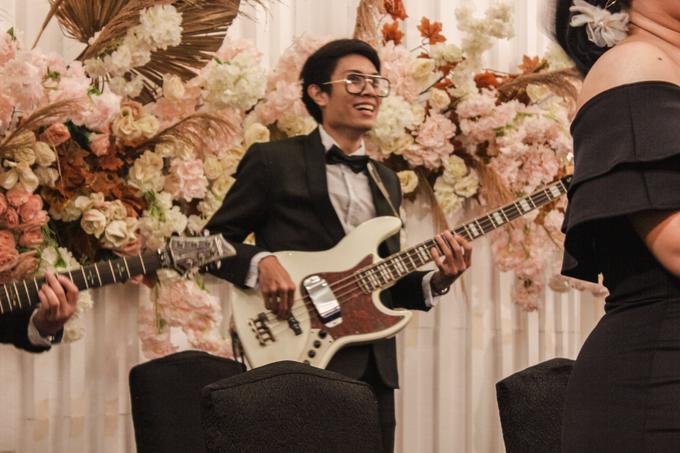 Pullman Central Park (Ivan & Joscelind Wedding) by The Red Carpet Entertainment - 007