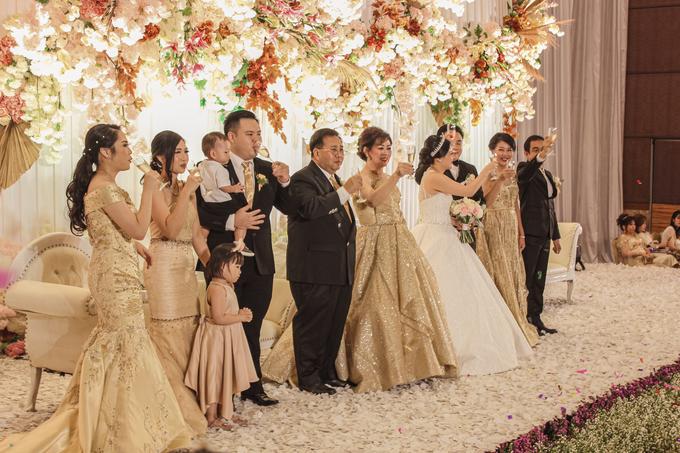 Pullman Central Park (Ivan & Joscelind Wedding) by The Red Carpet Entertainment - 011
