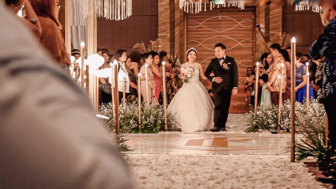 Pullman Central Park (Ivan & Joscelind Wedding) by The Red Carpet Entertainment - 015