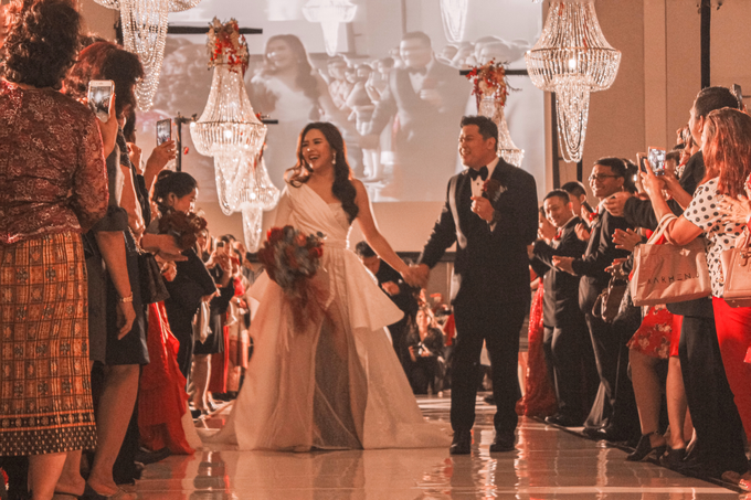 Double Tree Hotel (Gusti & Jessica Wedding) by The Red Carpet Entertainment - 002