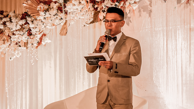 Double Tree Hotel (Gusti & Jessica Wedding) by The Red Carpet Entertainment - 003