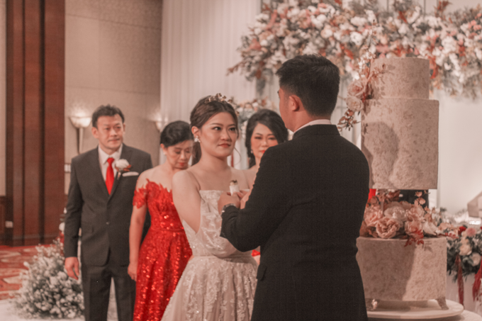 JW Marriot (Kevin & Jessica Wedding) by The Red Carpet Entertainment - 007