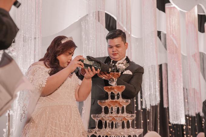 Sheraton Gandaria City (Rivaldy & Fera Wedding) by The Red Carpet Entertainment - 011