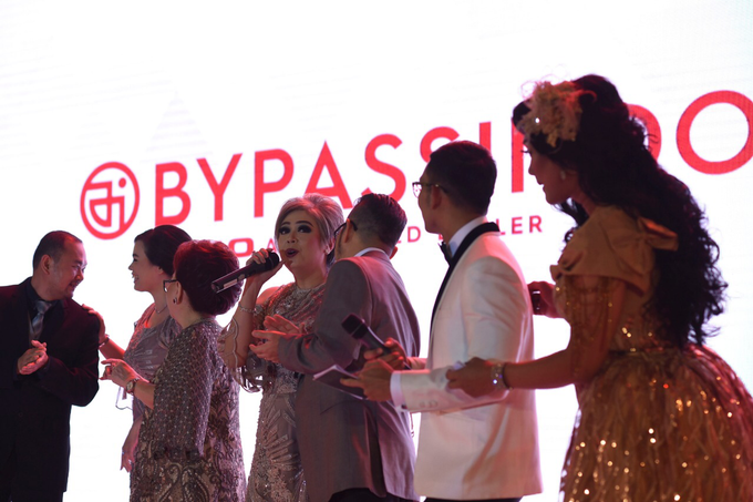 35th Bypassindo Jaya Indah  by The Red Shoes - 022