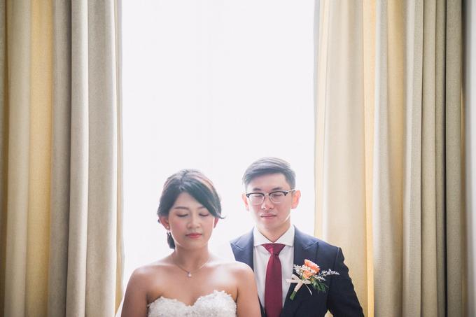 Marvin & Isabela Weding by JJ Bride - 031