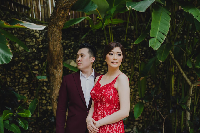 Reception of Tommy & Leona by The Red Shoes - 006