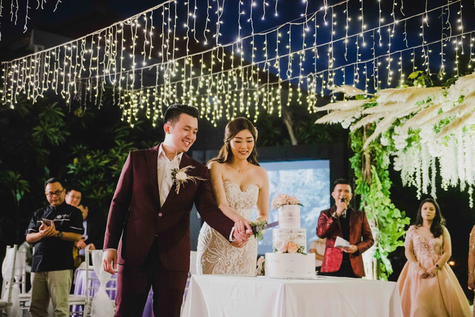 Reception of Tommy & Leona by The Red Shoes - 018
