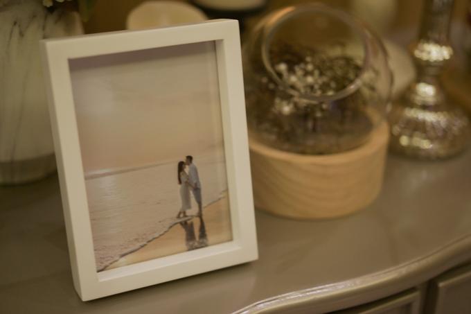 Handoko & Santi wedding  by Pullman Jakarta Indonesia - 017