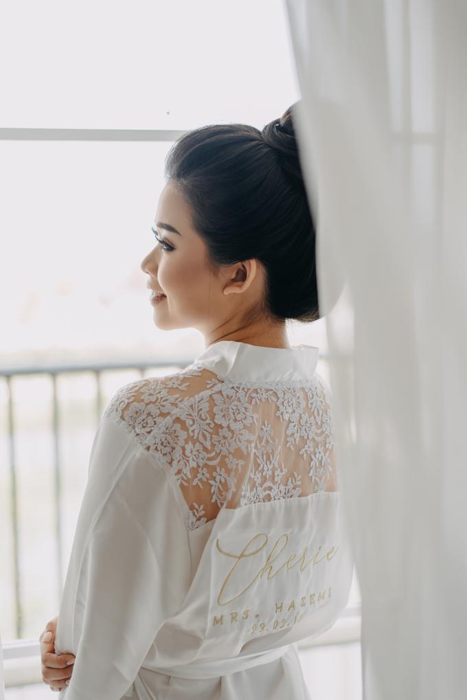 Randy & Cherrie wedding by Bali Wedding Atelier - 002