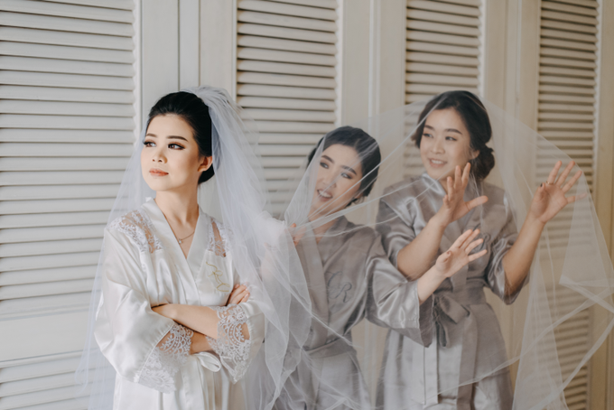 Randy & Cherrie wedding by Bali Wedding Atelier - 004