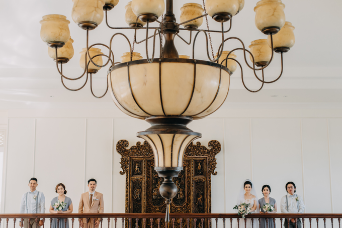 Randy & Cherrie wedding by Bali Wedding Atelier - 010