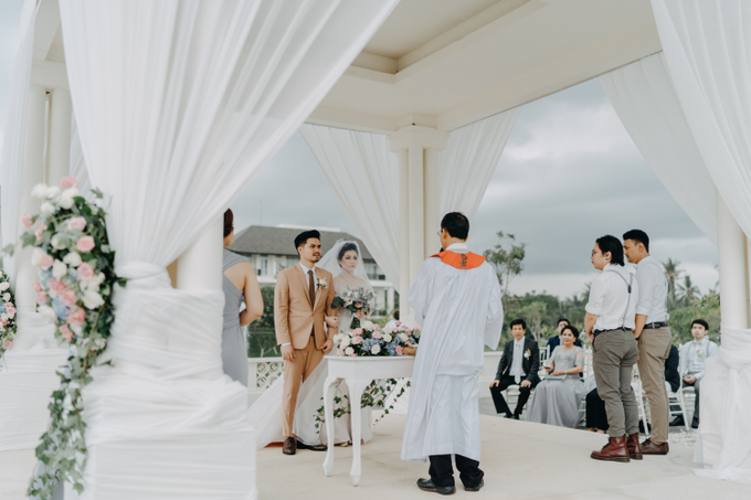 Randy & Cherrie wedding by Bali Wedding Atelier - 015