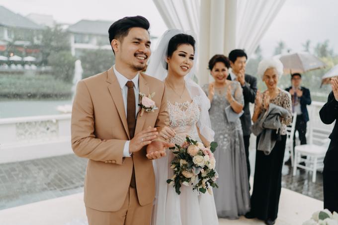 Randy & Cherrie wedding by Bali Wedding Atelier - 017