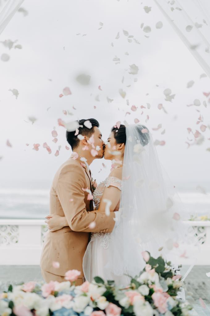 Randy & Cherrie wedding by Bali Wedding Atelier - 018