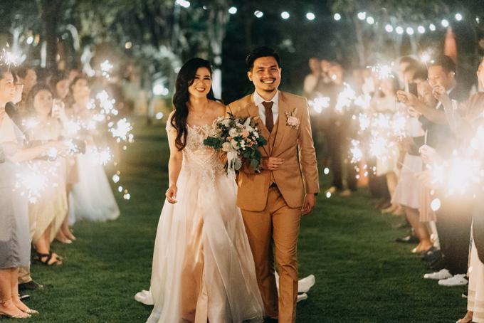 Randy & Cherrie wedding by Bali Wedding Atelier - 021