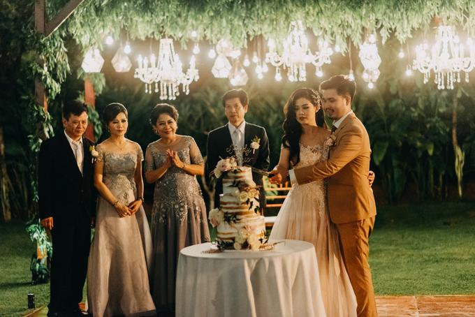 Randy & Cherrie wedding by Bali Wedding Atelier - 022