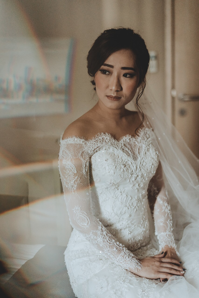 The Wedding of Arifin & Vonny by Chroma Pictures - 019
