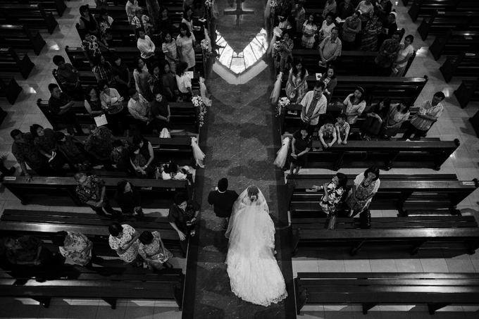 The Wedding of Arifin & Vonny by Chroma Pictures - 030