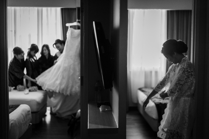 The Wedding of Arifin & Vonny by Chroma Pictures - 029