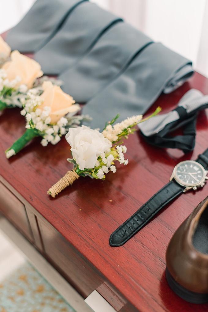 The Wedding of Prasad & Lia by d'Oasis Florist & Decoration - 003