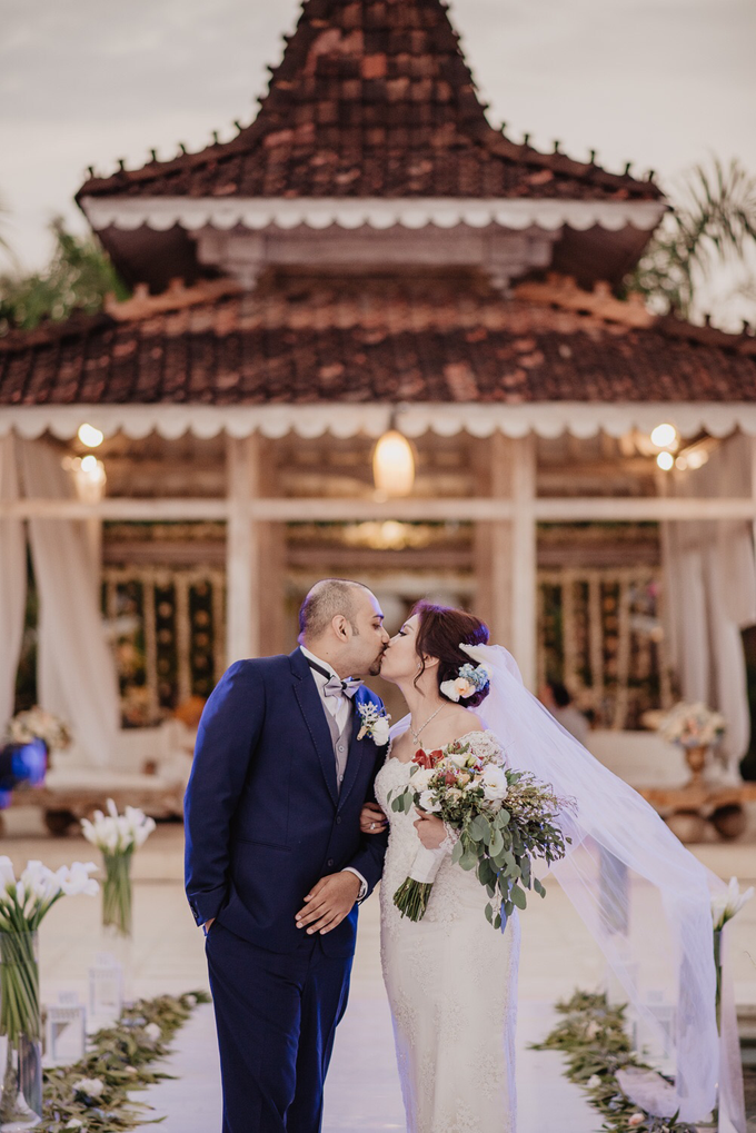 The Wedding of Prasad & Lia by Gusde Photography - 026