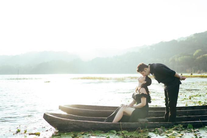 The Pre-wedding of Reza & Cintya by Lis Make Up - 003